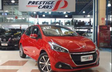 Peugeot 208 1.6 Griffe 16v - Foto #1