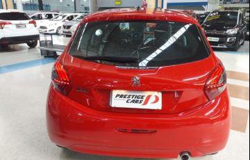 Peugeot 208 1.6 Griffe 16v - Foto #6