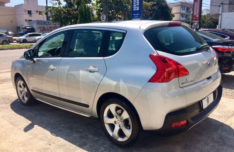 Toyota Corolla 2.0 Xrs 16v - Foto #6