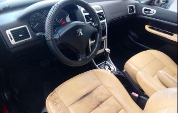 Peugeot 307 2.0 Feline 16v - Foto #3