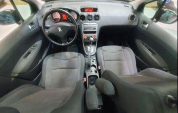Peugeot 308 2.0 Allure 16v - Foto #8