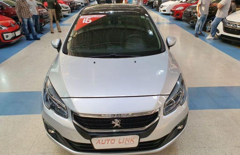 Peugeot 308 1.6 Allure 16v - Foto #2