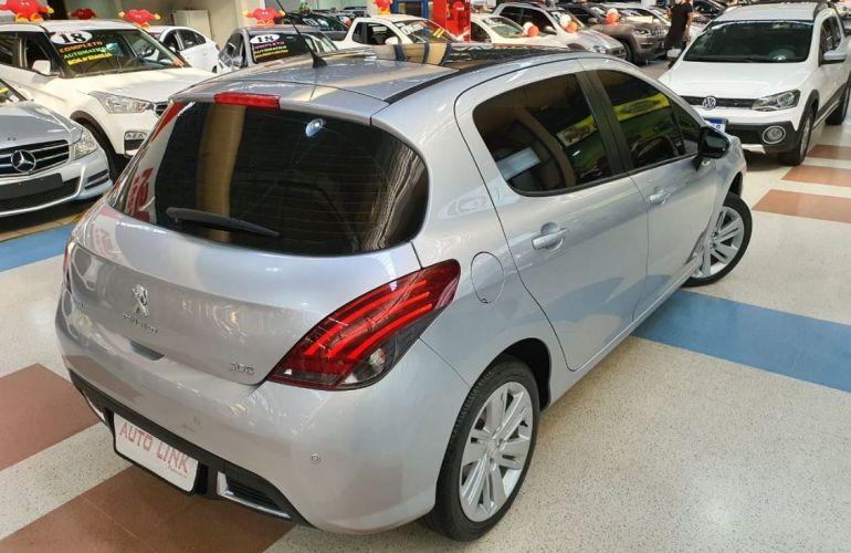 Peugeot 308 1.6 Allure 16v - Foto #6