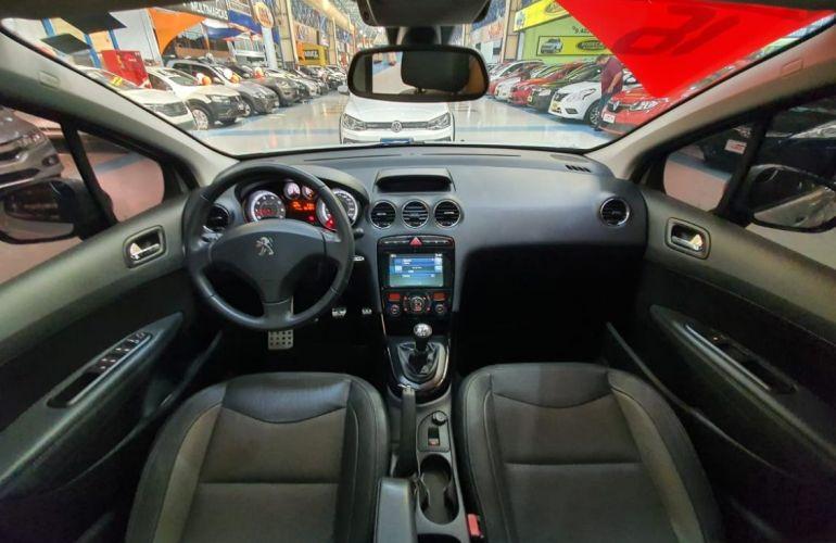 Peugeot 308 1.6 Allure 16v - Foto #7