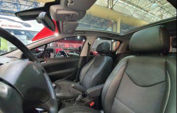 Peugeot 308 1.6 Allure 16v - Foto #8