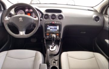 Peugeot 308 1.6 Griffe Thp 16v - Foto #3