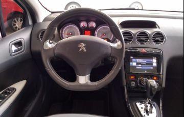 Peugeot 308 1.6 Griffe Thp 16v - Foto #8