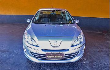 Peugeot 408 2.0 Allure 16v - Foto #1