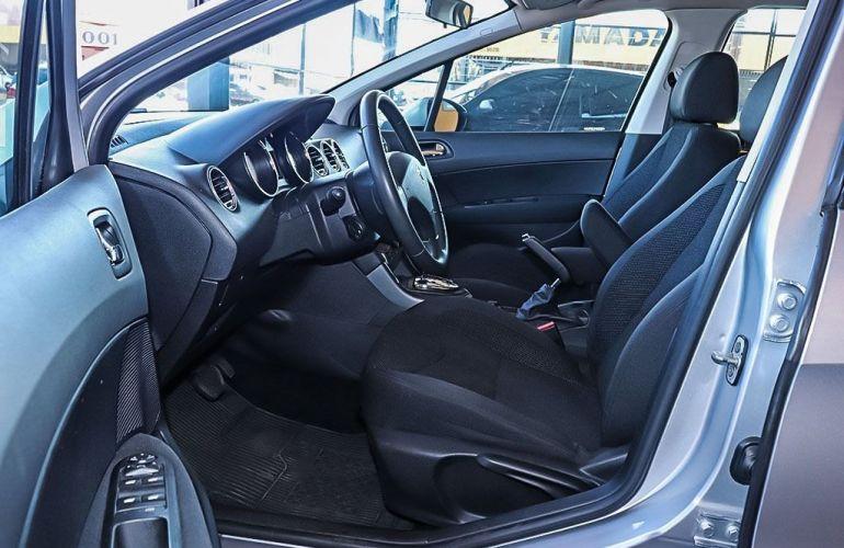 Peugeot 408 2.0 Allure 16v - Foto #3
