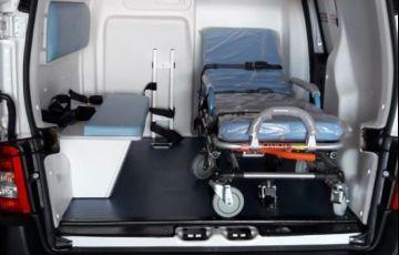 Peugeot Partner 1.6 Furgão 800kg 16v - Foto #2