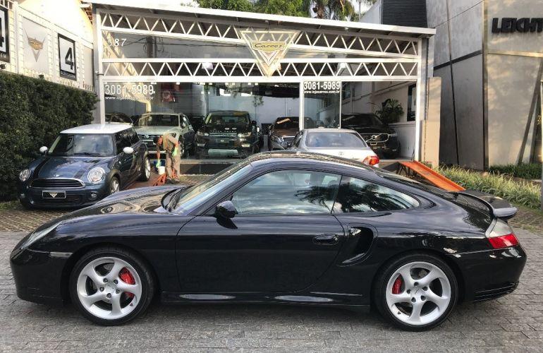 Porsche 911 3.6 6 Cilindros 24v Turbo - Foto #1