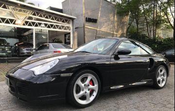 Porsche 911 3.6 6 Cilindros 24v Turbo - Foto #2