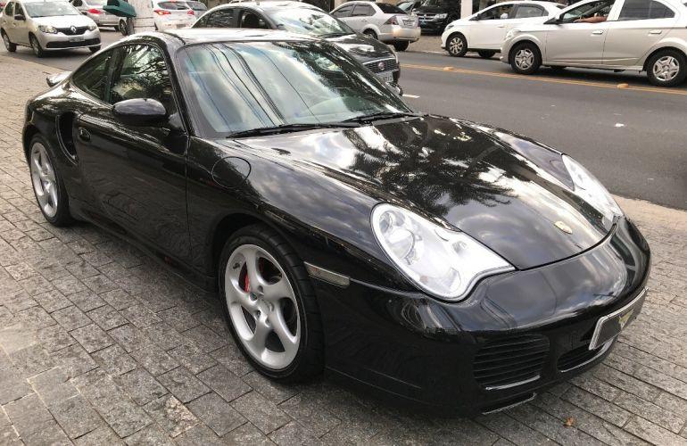 Porsche 911 3.6 6 Cilindros 24v Turbo - Foto #3