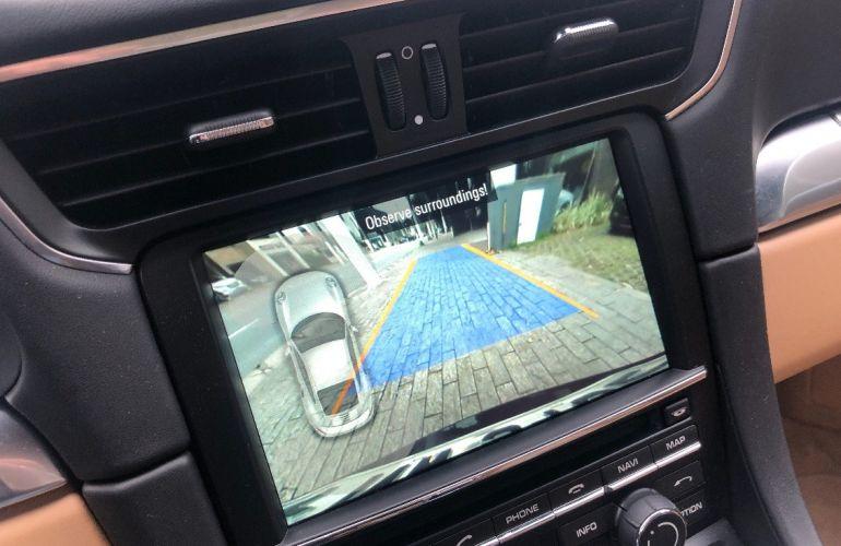 BMW M5 4.4 V8 32v - Foto #8