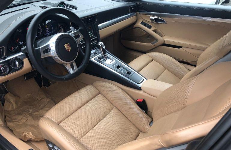 BMW M5 4.4 V8 32v - Foto #9