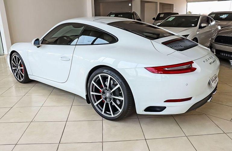 Porsche 911 3.0 24v H6 Carrera S Pdk - Foto #6