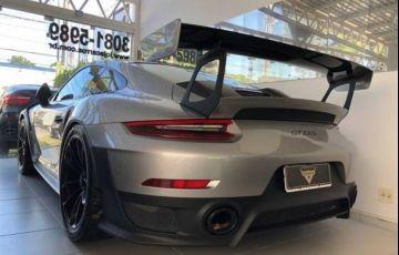 Porsche 911 3.8 24v H6 Turbo Gt2 Rs Pdk - Foto #3