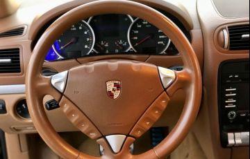 Porsche Cayenne 4.8 S 4x4 V8 32v - Foto #9
