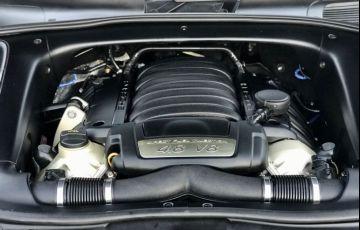 Porsche Cayenne 4.8 S 4x4 V8 32v - Foto #10