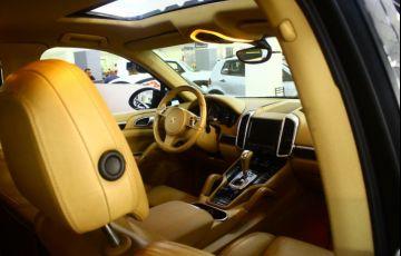 Porsche Cayenne 3.6 4x4 V6 24v - Foto #7