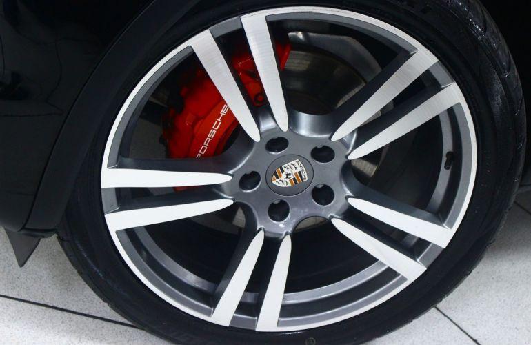 Porsche Cayenne 3.6 4x4 V6 24v - Foto #9