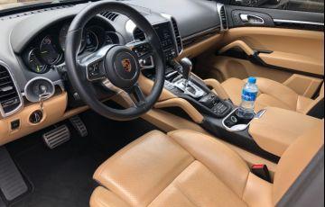 Porsche Cayenne 3.0 S V6 Híbrido - Foto #6
