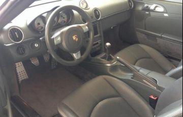 Porsche Cayman S 3.4 Cayman S 295cv