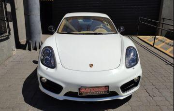 Porsche Cayman 2.7 I6 24v