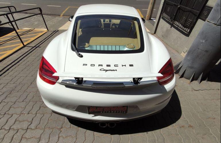 Porsche Cayman 2.7 I6 24v - Foto #3