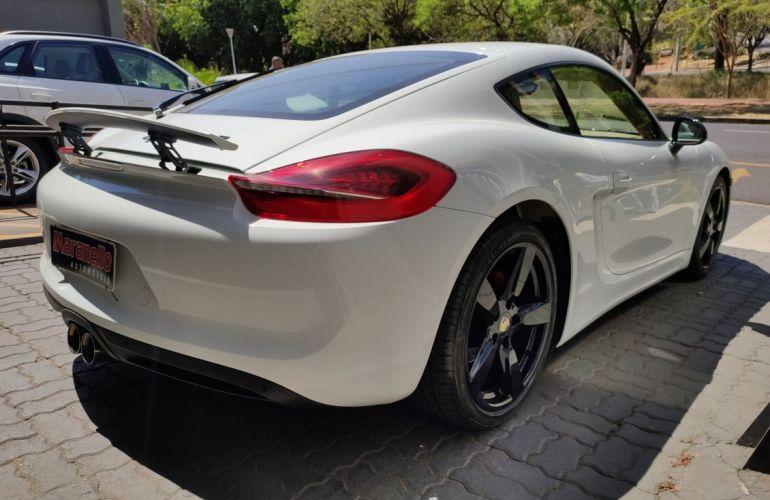 Porsche Cayman 2.7 I6 24v - Foto #4