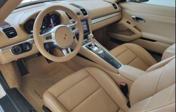 Porsche Cayman 2.7 I6 24v - Foto #6