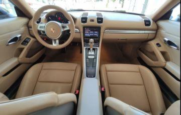 Porsche Cayman 2.7 I6 24v - Foto #8