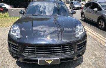 Porsche Macan 2.0 16v - Foto #3