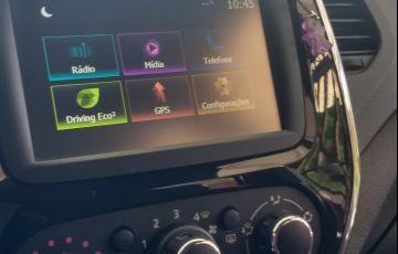 Renault Captur Zen 1.6 16v SCe X-Tronic - Foto #6