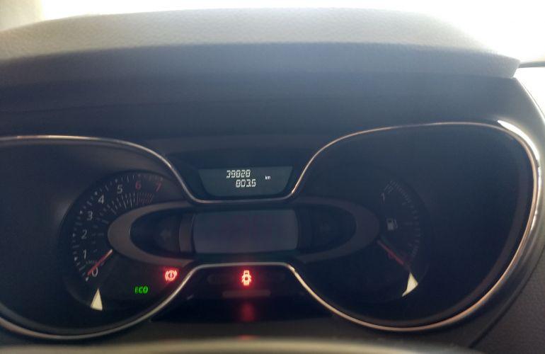 Renault Captur Zen 1.6 16v SCe X-Tronic - Foto #7