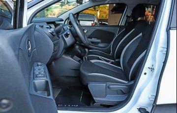 Fiat Doblo 1.8 MPi Adventure 16v - Foto #9
