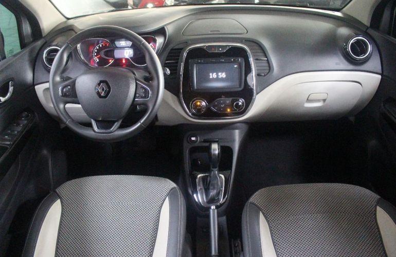 Renault Captur 2.0 16V Intense - Foto #7