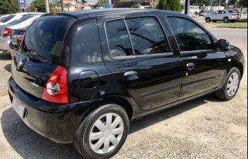 Renault Clio 1.0 Authentique 16v - Foto #4