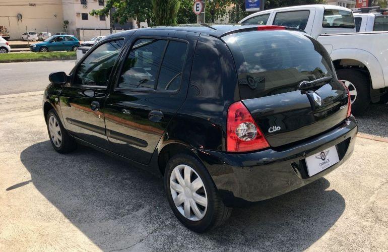 Renault Clio 1.0 Authentique 16v - Foto #5