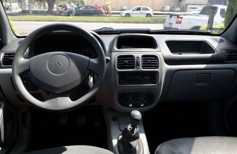 Renault Clio 1.0 Authentique 16v - Foto #8