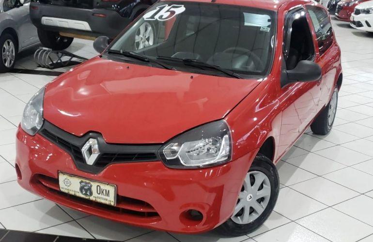 Renault Clio 1.0 Authentique 16v - Foto #3