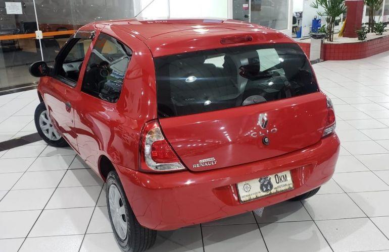 Renault Clio 1.0 Authentique 16v - Foto #9