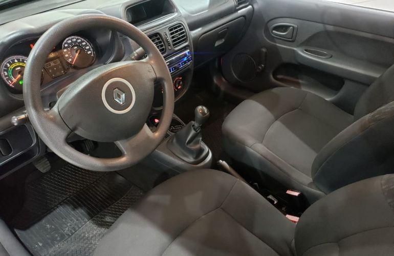 Renault Clio 1.0 Authentique 16v - Foto #10