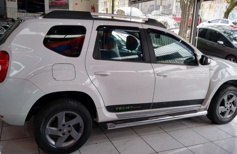 Renault Duster 1.6 Tech Road 4x2 16v - Foto #4
