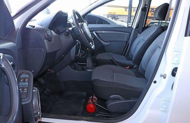 Renault Duster 1.6 Dynamique 4x2 16v - Foto #3