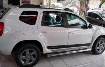 Renault Duster 1.6 Tech Road 4x2 16v - Foto #3