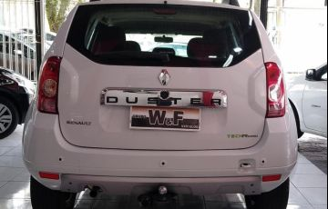 Renault Duster 1.6 Tech Road 4x2 16v - Foto #7