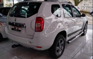 Renault Duster 1.6 Tech Road 4x2 16v - Foto #8