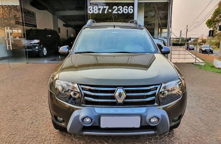 Renault Duster 2.0 Tech Road 4x2 16v - Foto #1