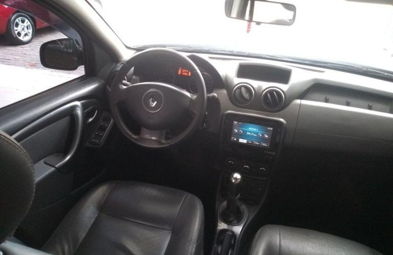 Renault Duster 1.6 Dynamique 4x2 16v - Foto #10